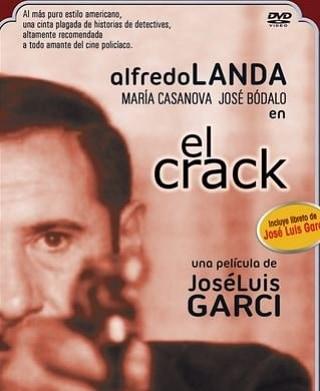 El crack (1981, José Luis Garci)