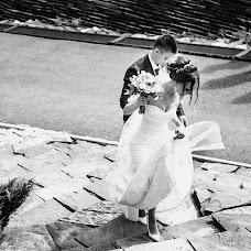 Wedding photographer Roman Sergeev (romannvkz). Photo of 06.08.2018