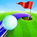 Golf 360 : Fun & Free Golf Puzzle APK