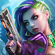 Battle Night: Cyber Squad-Idle RPG APK