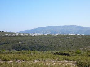 Photo: structures ANR IMEP en dessus des Mourets