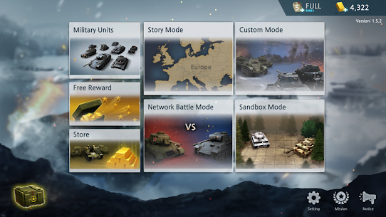 WW2 Battle Front Simulator  Apk Download For Android and Iphone 8
