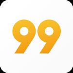 99 para Motoristas - Táxi e Motorista Particular icon