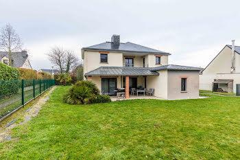 maison à Bourgbarré (35)