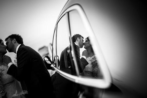 Wedding photographer Leonardo Scarriglia (leonardoscarrig). Photo of 25.06.2018