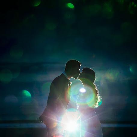 Fotógrafo de bodas Alejandro Bergado (bergado). Foto del 20.05.2015