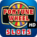 Fortune Wheel Slots HD Slots icon