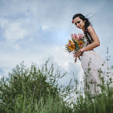 Wedding photographer Darya Dyachenko (dariadyachenko). Photo of 15.06.2016