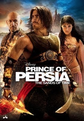 фильмы в Google Play Prince Of Persia The Sands Of Time