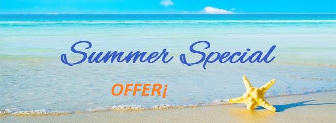 Summer Offer 2020