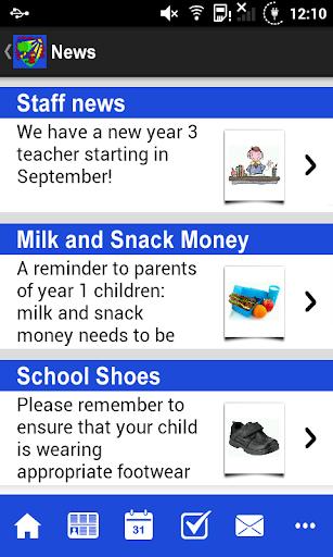 玩教育App|Holywell Primary School免費|APP試玩