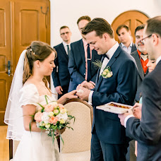 Wedding photographer Thoralf Obst (escalot). Photo of 24.01.2018