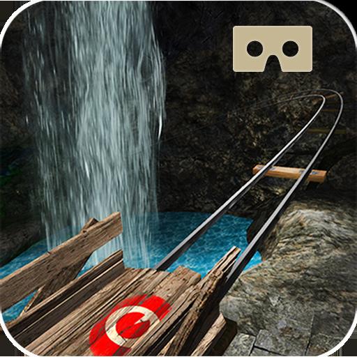 VR Roller Coaster Multiplayer