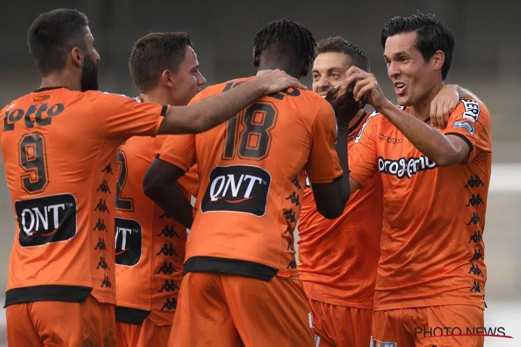 Le Sporting de Charleroi dévoile sa sélection pour la réception d'Anderlecht ce dimanche