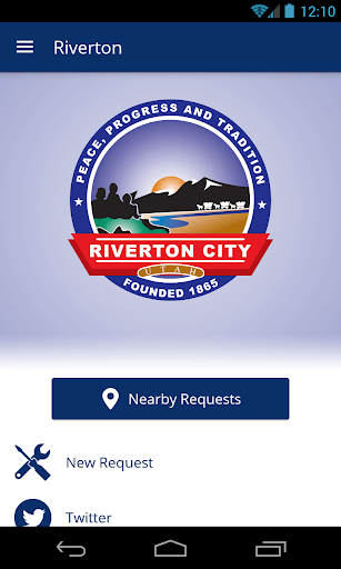 Riverton PublicStuff