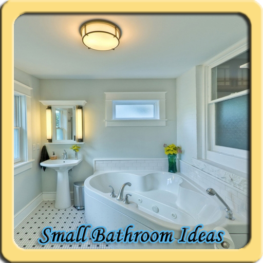 Download Small Bathroom Ideas For Pc