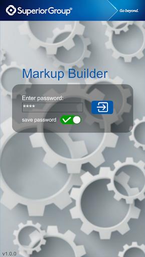 Markup Builder