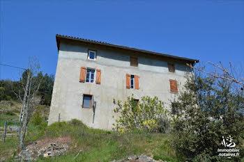 maison à Rocles (07)