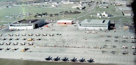 Photo: Blue Angels Air Show '67