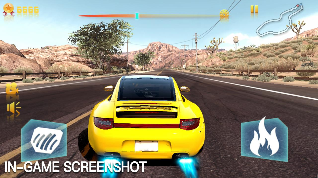 Car racing Casual games for Android