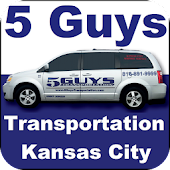 5 Guys Transportation