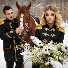 Wedding photographer Elena Kopteva (ElenaKopteva). Photo of 08.04.2018