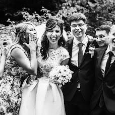 Wedding photographer Ira Panich (irapanych). Photo of 11.01.2016