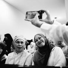 Wedding photographer Aburizal Rizki (Aburizalrizki). Photo of 30.08.2017