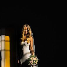 Wedding photographer Dan Morris (danmorris). Photo of 14.10.2018