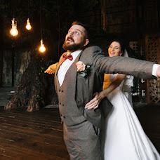 Wedding photographer Aleksandr Chernyshov (tobyche). Photo of 02.09.2018