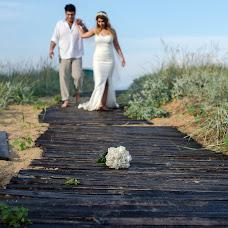 Wedding photographer Simeon Uzunov (simeonuzunov). Photo of 17.08.2018