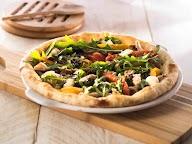 Jamie's Pizzeria By Jamie Oliver photo 4