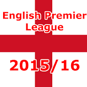 English Premier League 2015/16
