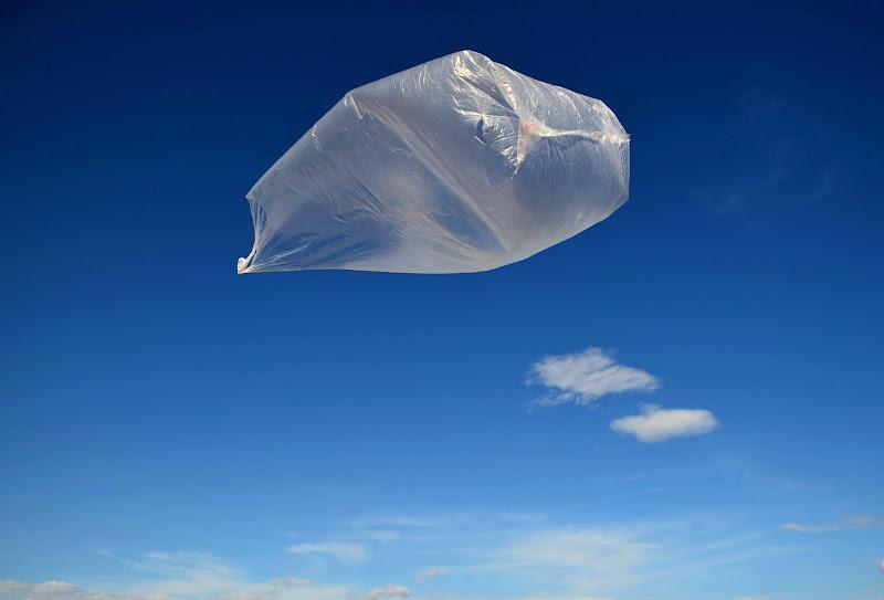 la nuvola di plastica di Marygio16