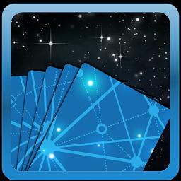 Androidアプリ Galaxy Tarot ライフスタイル Androrank アンドロランク