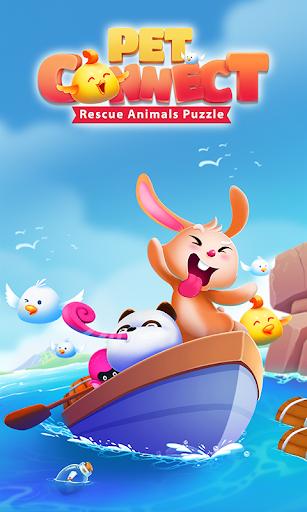 Pet Connect: Rescue Animals Puzzle moddedcrack screenshots 5