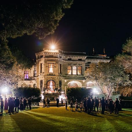 Fotógrafo de bodas Alejandro Bergado (bergado). Foto del 12.01.2015