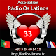 Radio Os Latinos 33 for PC-Windows 7,8,10 and Mac