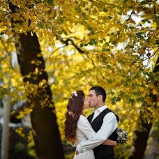 Wedding photographer Vitaliy Belskiy (blsk). Photo of 11.10.2016