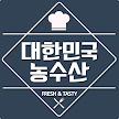 대한민국농수산 - koreasusan APK