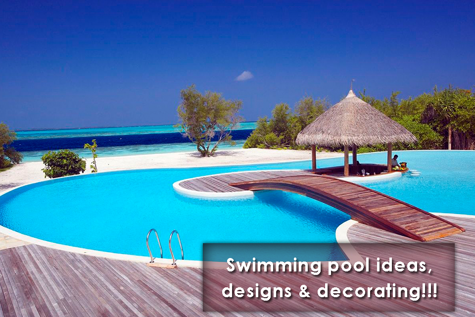 Swimming Pool Design - Android Apps On Google Play