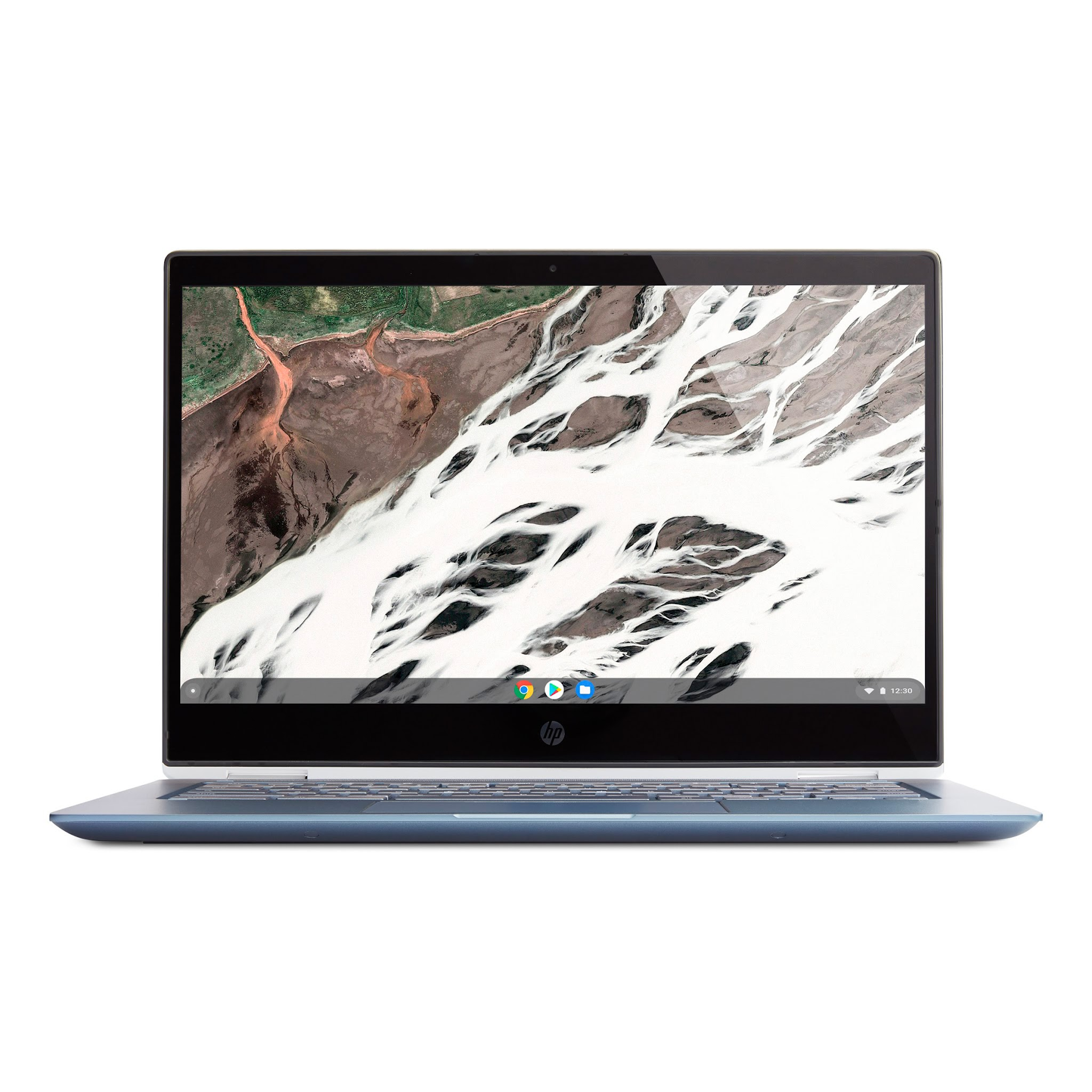 HP Chromebook x360 14 - photo 1