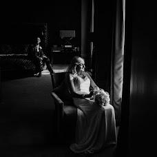 Wedding photographer Aleksandr In (Talexpix). Photo of 21.10.2018