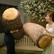 Wedding photographer Daniel V (djvphoto). Photo of 28.03.2018
