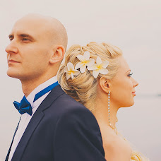 Wedding photographer Aleksandr Chaschin (chashchin). Photo of 06.03.2015