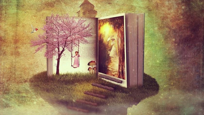 Fantasía en Familia, un concurso literario para dejar volar la imaginación.