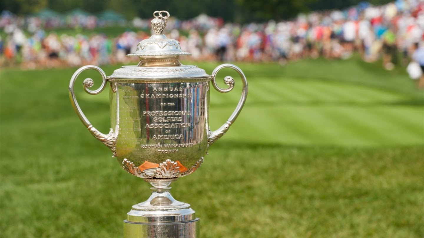 Watch Live From the PGA Championship live