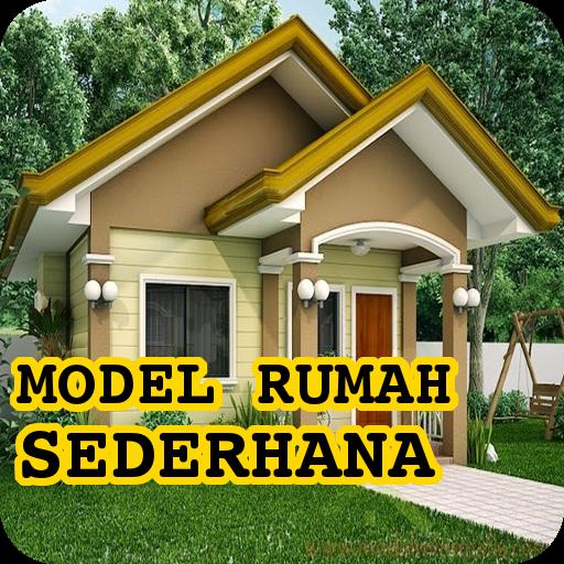 600 Model Rumah Sederhana Terbaru Apps On Google Play