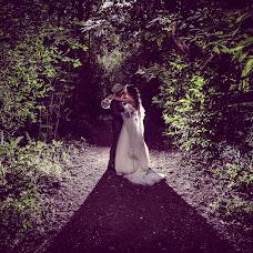 Wedding photographer Mario Caponera (caponera). Photo of 14.06.2016