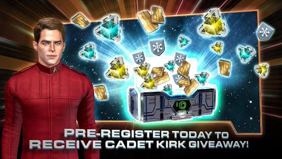 Star Trek Fleet Command 2